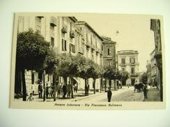NOCERA INFERIORE SALERNO   EDIZIONE DIENA TORINO    CAMPANIA  NON  VIAGGIATA FORMATO PICCOLO - Salerno