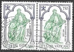 Timbres - Europe - Vatican - 1995 - 2 X 750  - - Vatican