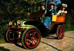Teuf-Teuf Et Belle Epoque - De Dion 4 Places - Type 1904 - Voitures De Tourisme
