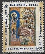 Timbres - Europe - Vatican - 1999 - 1200. - - Vatican