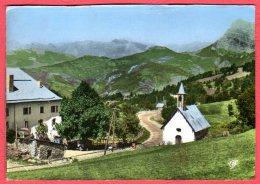 04 SELONNET - Le Col St-Jean - Vue Sur Les Hautes Alpes - Frankrijk