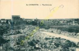 LA COURONNE . Vue Générale . - France