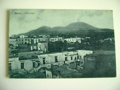Resina, Ercolano, Napoli,    CAMPANIA  NON  VIAGGIATA FORMATO PICCOLO - Ercolano