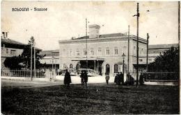 ITALIE.  BOLOGNA STAZIONE - Bologna