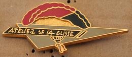 PARAPENTE - ATELIER DE LA GLISSE -    (9) - Parachutting