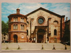 Lancia Flavia Coupé, Morris 1300, Cremona - Voitures De Tourisme