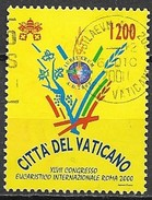 Timbres - Europe - Vatican - 2000 - 1200. - - Vatican