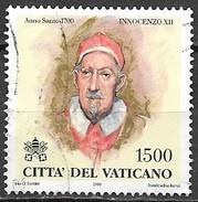 Timbres - Europe - Vatican - 1999 - 1500. - - Vatican
