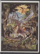 Mali 1994 Dinosaures Dinosaurs - Prehistory
