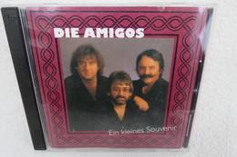 """2 CDs """"Amigos"""" Ein Kleines Souvenir - Sonstige - Deutsche Musik"""