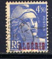 ALGERIE - 239° - MARIANNE DE GANDON - Algérie (1924-1962)