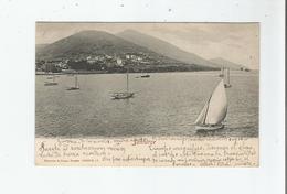 SANTURCE 16688 B 12  (BATEAUX)         1908 - Vizcaya (Bilbao)