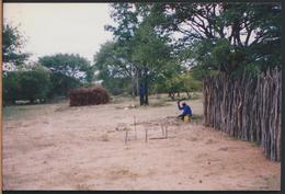 °°° 151 - BURKINA FASO - FOTO 2 °°° - Burkina Faso