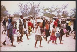 °°° 153 - BURKINA FASO - FOTO 4 °°° - Burkina Faso