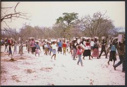 °°° 157 - BURKINA FASO - FOTO 8 °°° - Burkina Faso