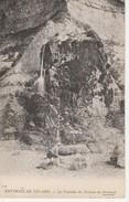 76 - SAINT LEONARD - La Fontaine Des Falaises De Grainval - Frankreich