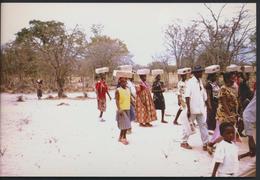 °°° 160 - BURKINA FASO - FOTO 11 °°° - Burkina Faso