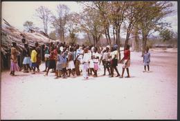 °°° 161 - BURKINA FASO - FOTO 12 °°° - Burkina Faso