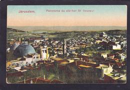 Old Postcard Of ,Jerusalem.Q7. - Postcards