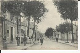 Luneville Avenue Des Vosges   Brasserie - Luneville