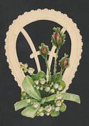 Lelietje Van Dalen  Meiklokje Muguet  10 X 7 Cm - Fleurs