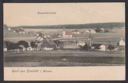 Deutscheinsiedel Einsiedel In Böhmen CAK, Um 1910 Sudeten - Sudeten