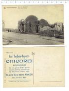 37414 ( 1 Scans ) Hooglede Sleyhaeghe Weg Naar Rousselare - Van Tiehem Dupont´s Chicorei - Hooglede