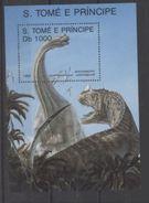 Saint Thomas Dinosaurs Dinosaures - Prehistory