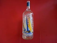 Vin - Sérigraphiée - 19 ? - VIN DE PAYS DES SABLES DU GOLFE DU LION - LES REGATIERS  - 34725 ST FELIX DE LODEZ -  Magnum - Wine