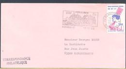 FRANCE -  PERIGUEUX - LE PONT VIEUX - CATHEDRALE SAINT FRONT - Ponti