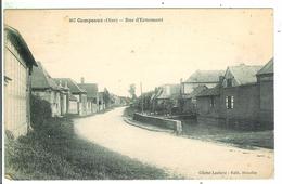 CAMPEAUX - Rue D'Ernemont - France