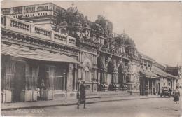 AK - Ceylon (Sri Lanka) - Strassenansicht - Hindoo Temple - 1905 - Sri Lanka (Ceylon)
