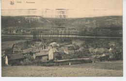 BELGIQUE - LIEGE - IVOZ - Panorama - Flémalle