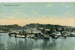 HONOLULU - From The Sea - Honolulu