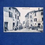 CPA-POZZOLENGO-Caffe-Animée - Italia