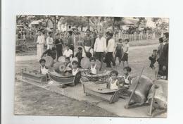ASPECTS DU CAMBODGE CARTE PHOTO ORCHESTRE CAMBODGIEN (BELLE ANIMATION) - Cambodge