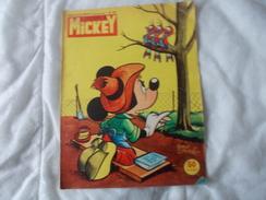 BD - Journal De Mickey - Nouvelle Série N°  347 - Journal De Mickey