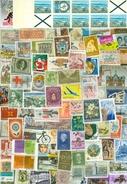 1 KILO BRIEFMARKEN ALLE WELT PAPIERFREI ETWA 20.000 BRIEFMARKEN VON NACHSTENLIEBE CHARITE - Briefmarken
