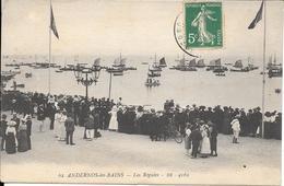 ANDERNOS LES BAINS LES REGATES - Andernos-les-Bains
