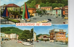 CASTELNOVO NE MONTI - Reggio Nell'Emilia