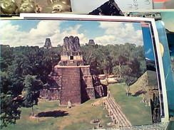 GUATEMALA - Templo II O De Las Mascaras  N1975 FW9121 - Guatemala