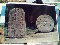 GUATEMALA -DIOS DEL MAIZ TIKAL-PETEN - ANCINET TOMBSTONE DIEU DU MAÏS PIERRE TOMBALE  N1975 FW9122 - Guatemala