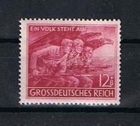Duitse Rijk Y/T 824 (*) - Germania