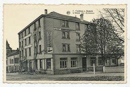 CPA PK  CORBION S SEMOIS  L'HOTEL DES ARDENNES - Unclassified