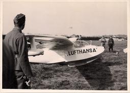 Aviation - Vol à Voile - 1940 - Sports