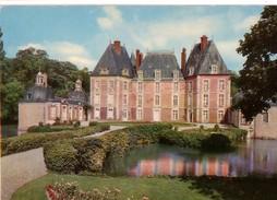 CHATEAU RENARD: Le Château De La Motte - France