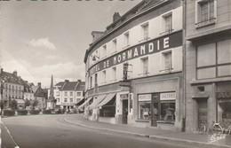 76 - GOURNAY EN BRAY  - Hôtel De Normandie 21, Place Nationale - Gournay-en-Bray