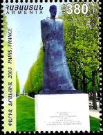 Armenia - 2014 - Centenary Of Armenian Genocide - Mint Stamp - Armenia