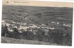 RADELANGE (6630) Lez Martelange - Martelange