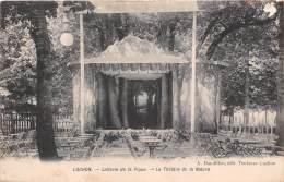 LUCHON Laiterie De La Pique Le Theatre De La Nature 14(scan Recto-verso) MA1400 - Luchon